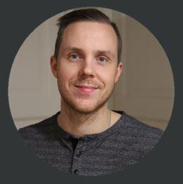 Asuntosalkunrakentaja - Pekka Väänänen
