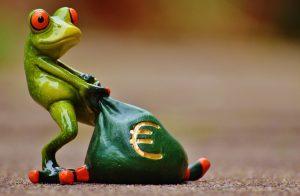 Kuva sijoitusasunnon ostamisesta lainarahalla